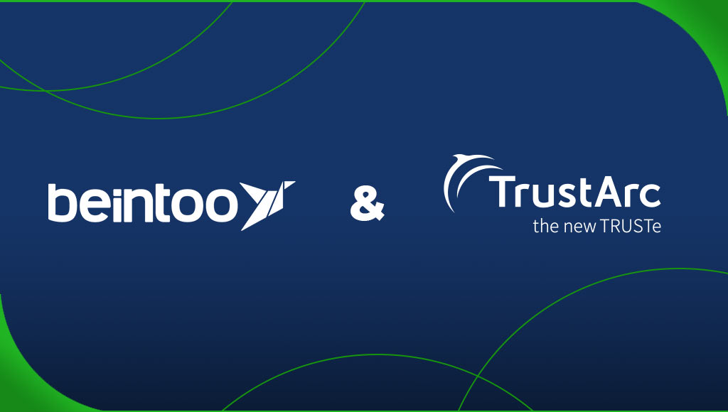Beintoo Partners With Trustarc For Certification Services And