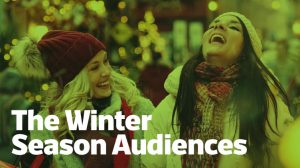 beintoo, winter season audiences, programmatic adv