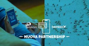 Partnership Amilon Beintoo