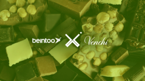 E-commerce Venchi Beintoo Campagna Advergame